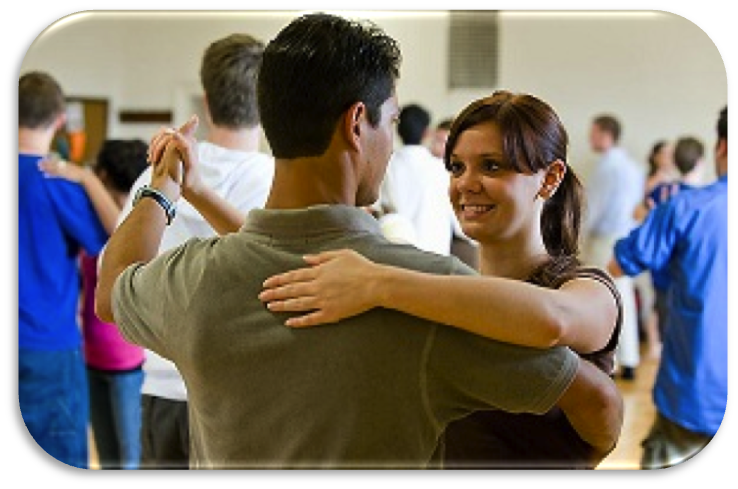 Adult Dance Program