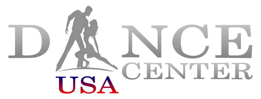 Dance Center USA Logo