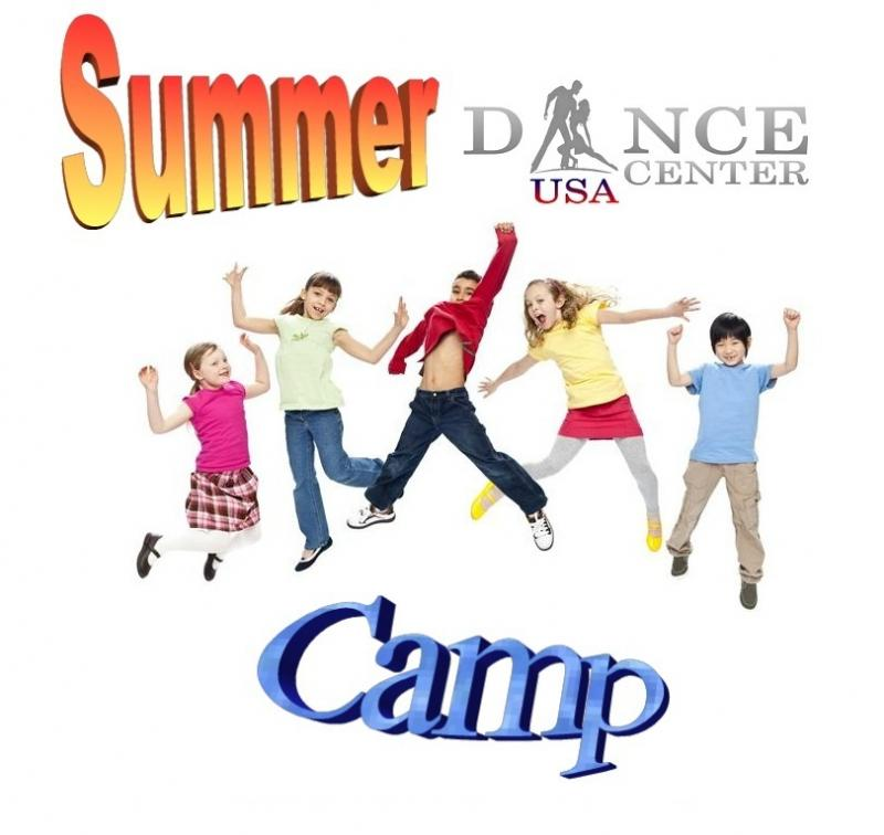 Summer Camp In Fort Mill